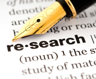 writing research methodology